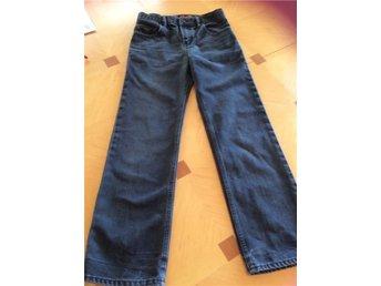 Gap jeans. 14 Regular som 146 Svarta - Rimbo - Gap jeans. 14 Regular som 146 Svarta - Rimbo
