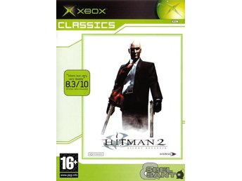 Hitman 2 Silent Assassin Classics
