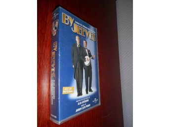 By Jeeves (VHS) musikal Webber Wodhouse