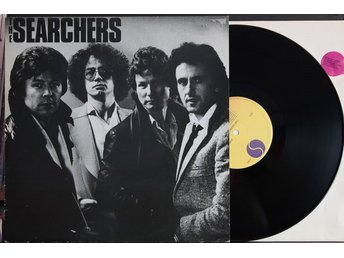 Searchers – The Searchers – LP