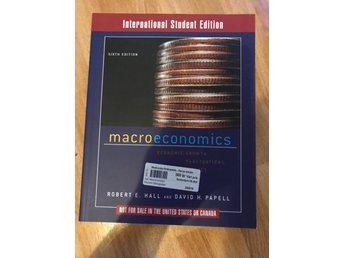 Javascript är inaktiverat. - Johanneshov - macroeconomica . Boken är i ny skick.Se bilderna för mer information (ISBNnr och egen bedömning av skicket).Vid frågor maila gärna . Använder mig av Traderas vinnarmail Lycka till :) - Johanneshov
