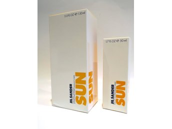 WOMAN / Jil Sander Sun – Hair/Body Shampoo & Deo Roll-on