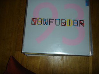 """12"" New Order -Confusion"