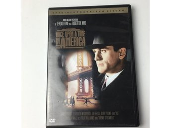 "H&M, DVD-Film, ""Once upon a time in America"""