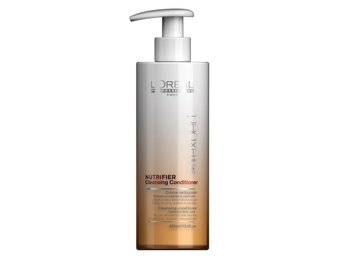L´Oreal Professionnel Nutrifier Cleansing Conditioner (400ml)