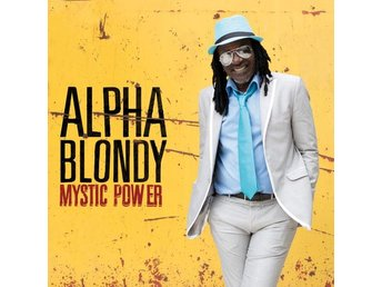 Alpha Blondy: Mystic power 2013 (Digi) (CD)