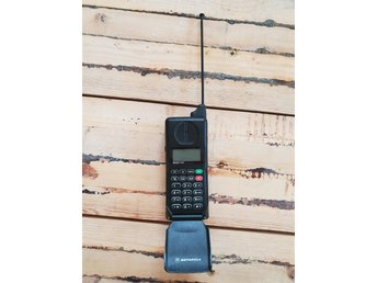 Motorola International 7500 (-95)