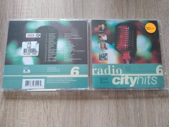 Radio City Hits 6
