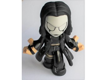 THE CROW MYSTERY MINIS  Funko 2015