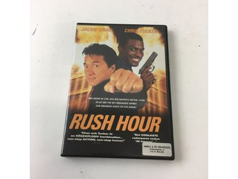 DVD-Film, Rush Hour
