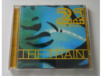 22 Pistepirkko / The Train CD - Enskede - 22 Pistepirkko / The Train CD - Enskede