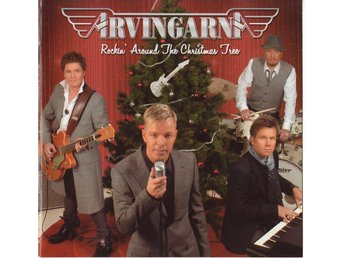 Arvingarna - Rockin' around the christmas tree