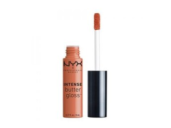 NYX PROF. MAKEUP Intense Butter Gloss - Apple Dumpling