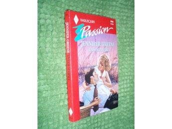 Jennifer Greene - Ensam mamma /HQ Passion 276 - Norsjö - Jennifer Greene - Ensam mamma /HQ Passion 276 - Norsjö