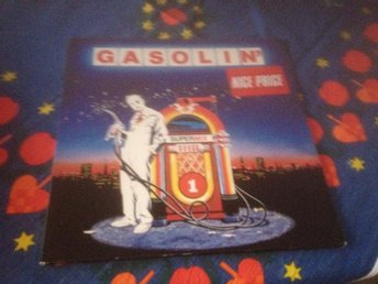 Gasolin - Supermix 1, LP