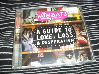 Wombats – A Guide To Love, Loss & Desperation