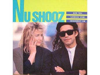 """Javascript är inaktiverat. - Malmö - Nu Shooz – Are you looking for somebody nu (Atlantic 12"""") US 1988, synth-pop, i öppnad plast Fraktkostnaden blir högre utanför Sverige. - Malmö"""