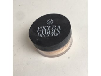 The Body Shop, Puder