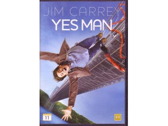 Yes man / DVD (Jim Carrey)