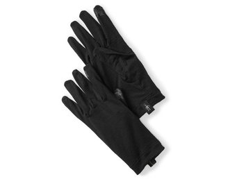 SMARTWOOL NTS MICRO 150 GLOVE Small liners i merionoull  Rek butikspris: 299 kr