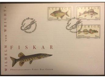 2001 Fiskar - Hässleholm - 2001 Fiskar - Hässleholm
