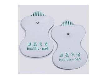 2 st Electrode Pads For Tens Acupuncture Digital Therapy Till Tensmaskin