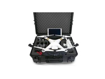Drone Volt Carry Case till Phantom 3 - Uppsala - Drone Volt Carry Case till Phantom 3 - Uppsala