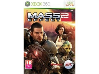 Mass Effect 2 (Beg)