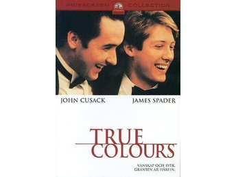 True Colours (1991)