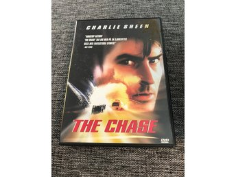 The Chase - Svensk text - DVD