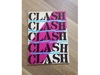 The Clash songbook
