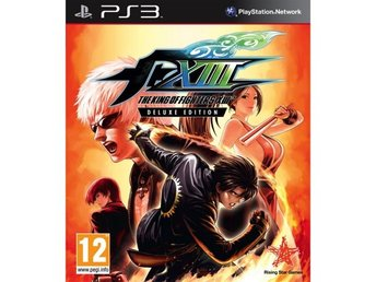King Of Fighters XIII - Playstation 3