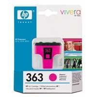 FP HP C8772EE Magenta 3.5ml, Hp No. 363