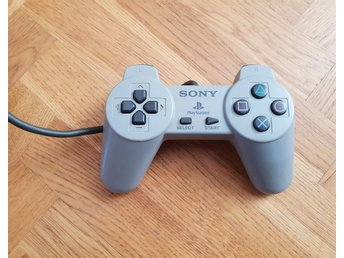 ORIGINAL Playstation SCPH-1080 Handkontroll