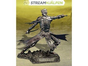 Streamhjälpen: Dark Souls III Red Knight Collector's Statue