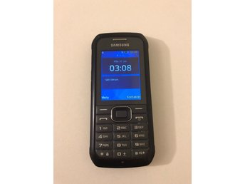 SAMSUNG XCOVER B550  fint skick