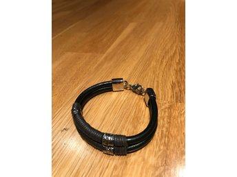 Coolt Armband herr kille (338296827) ᐈ Köp på Tradera baf4eb7beb0cf
