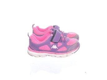 9f2696506 Kappa, Sneakers, Strl: 26, Cerise/Lila/Vi.. (344880206) ᐈ Sellpy på ...