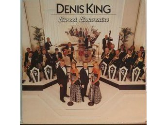 LP Denis King - Sweet Souvenirs