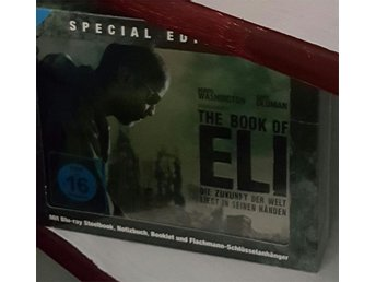 Book of Eli Special Edition blu ray - östervåla - Book of Eli Special Edition blu ray - östervåla