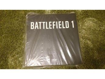 Battlefield 1 dice edition - östersund - Battlefield 1 dice edition - östersund