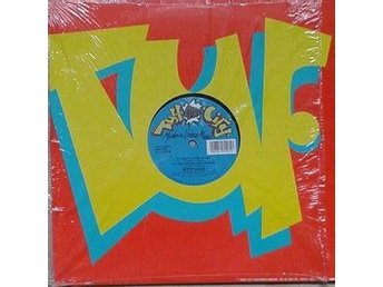 Mystique title* I Rap Again* Hip-Hop 80's 12""