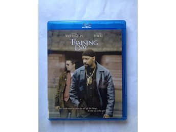 BluRay - Training Day - Kallinge - BluRay - Training Day - Kallinge