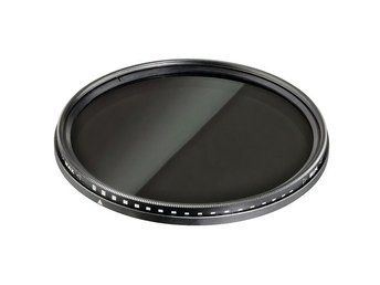 HAMA Filter Vario ND 62mm. ND2-400