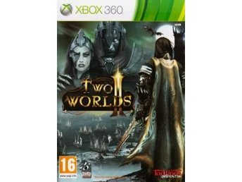 Two Worlds II (2) (Beg)