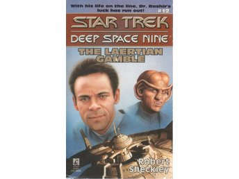 Star Trek - Deep Space Nine 12 - The Laertian Gamle