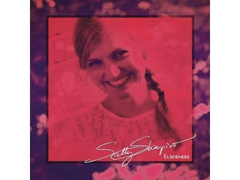 "Sally Shapiro ""Elsewhere"" CD Paper Bag Records"