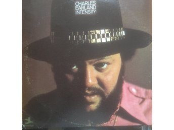 Vinyl jazz. Charles Earland: Intensity. Prestige 10041