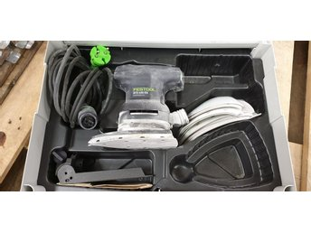 Festool slipmaskin