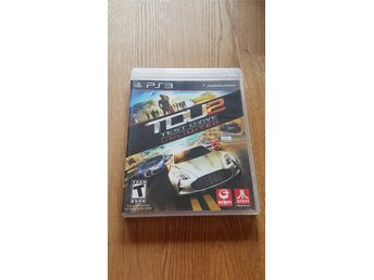TDU2   Test Drive 2 Unlimited - PS3 - FINT SKIC.. (334876041) ᐈ Köp ... 5918191e928b8